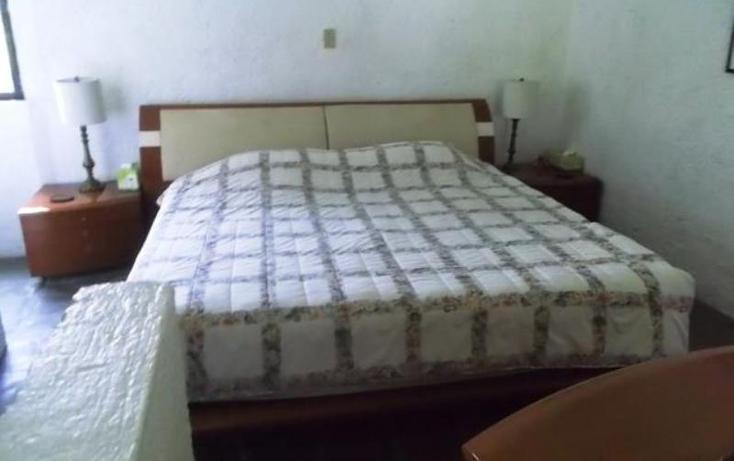 Foto de casa en venta en  , lomas de cocoyoc, atlatlahucan, morelos, 1734964 No. 13