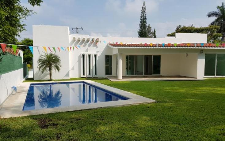 Foto de casa en venta en  , lomas de cocoyoc, atlatlahucan, morelos, 1734976 No. 11