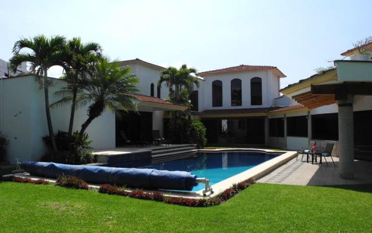 Foto de casa en venta en  , lomas de cocoyoc, atlatlahucan, morelos, 1735178 No. 02
