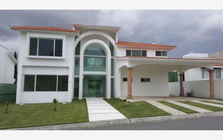 Foto de casa en venta en  , lomas de cocoyoc, atlatlahucan, morelos, 1735236 No. 01