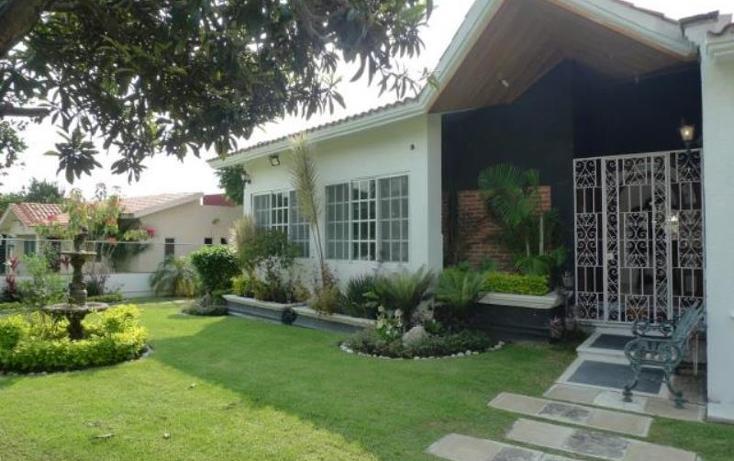 Foto de casa en venta en  , lomas de cocoyoc, atlatlahucan, morelos, 1735320 No. 01