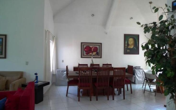Foto de casa en venta en  , lomas de cocoyoc, atlatlahucan, morelos, 1735320 No. 04
