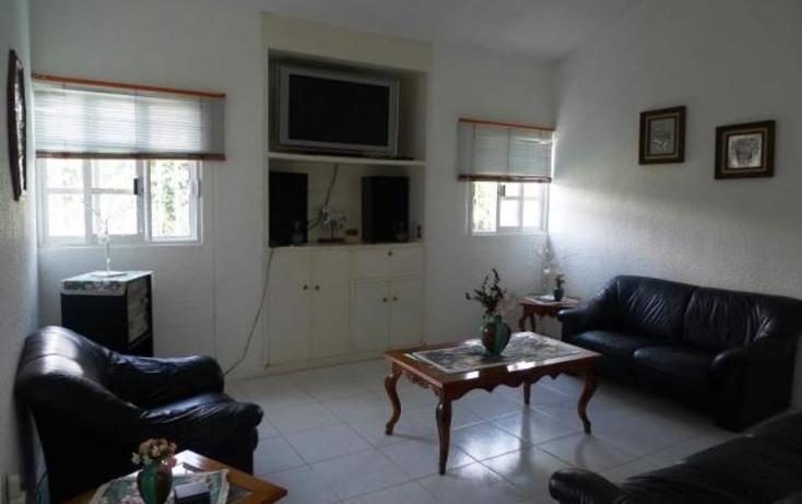 Foto de casa en venta en  , lomas de cocoyoc, atlatlahucan, morelos, 1735320 No. 07