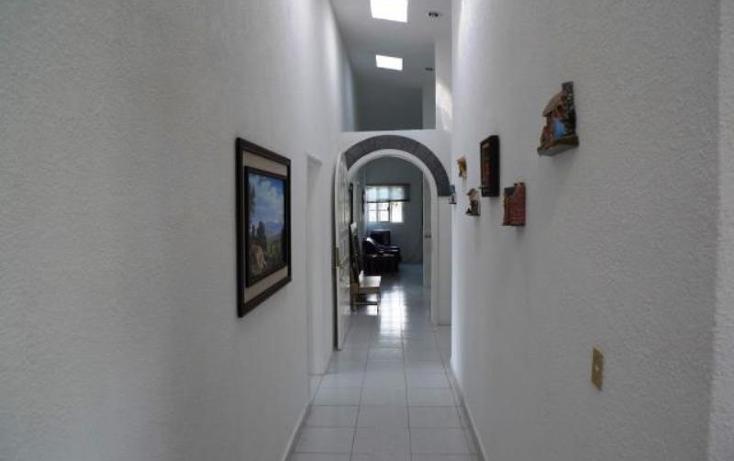 Foto de casa en venta en  , lomas de cocoyoc, atlatlahucan, morelos, 1735320 No. 08