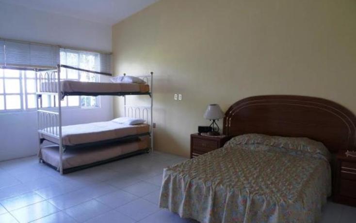 Foto de casa en venta en  , lomas de cocoyoc, atlatlahucan, morelos, 1735320 No. 10