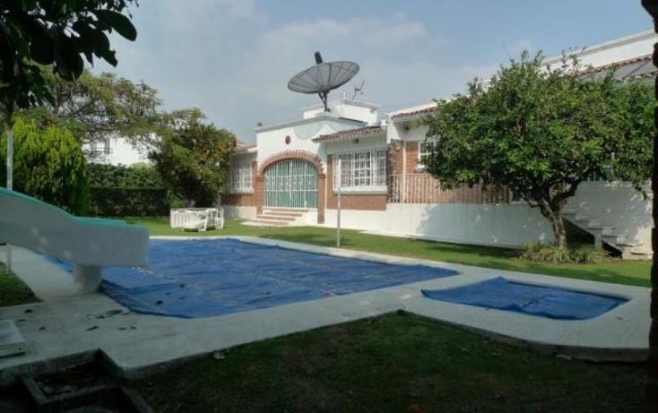 Foto de casa en venta en  , lomas de cocoyoc, atlatlahucan, morelos, 1735320 No. 14