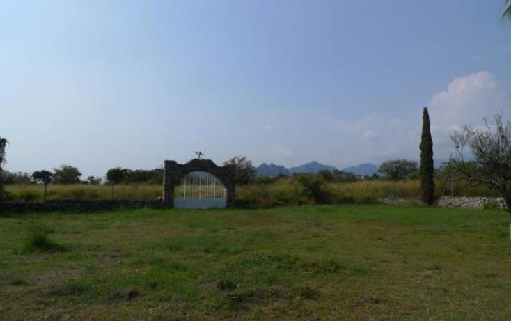 Foto de casa en venta en  , lomas de cocoyoc, atlatlahucan, morelos, 1735320 No. 19