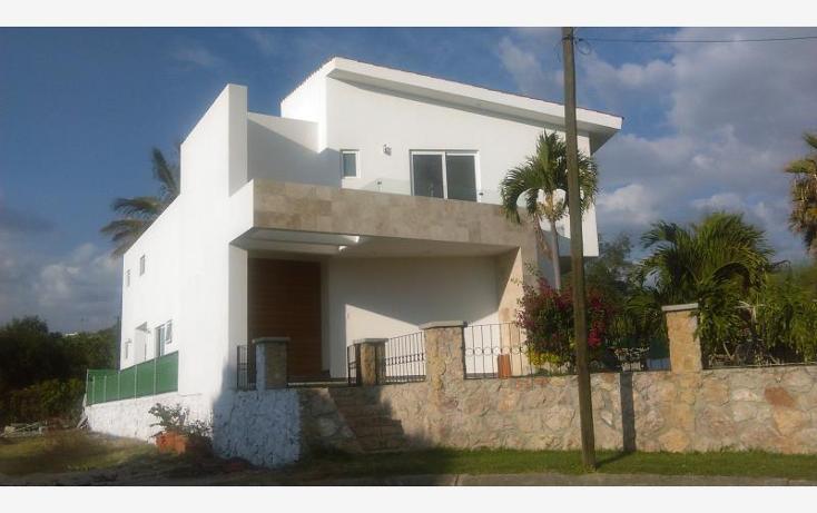 Foto de casa en venta en  , lomas de cocoyoc, atlatlahucan, morelos, 1735360 No. 01