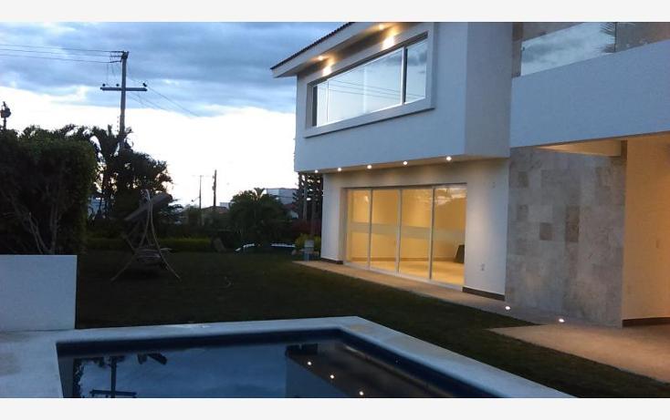 Foto de casa en venta en  , lomas de cocoyoc, atlatlahucan, morelos, 1735360 No. 02