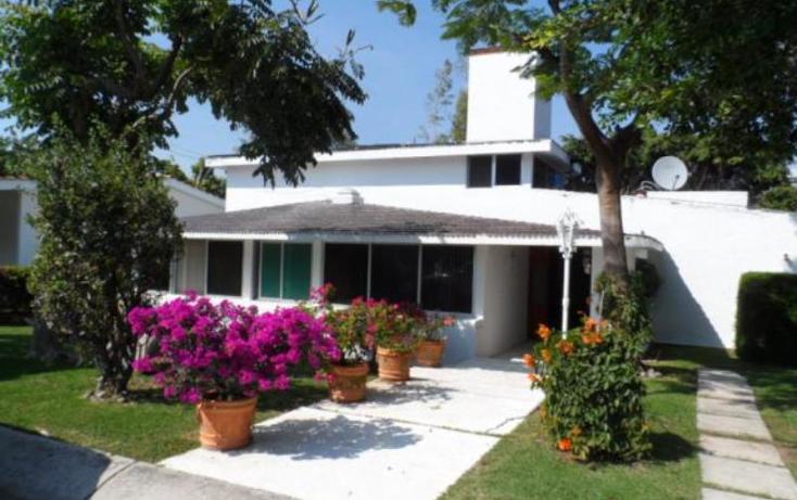 Foto de casa en venta en  , lomas de cocoyoc, atlatlahucan, morelos, 1735390 No. 01