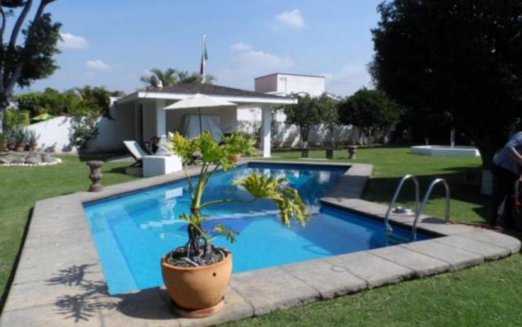 Foto de casa en venta en  , lomas de cocoyoc, atlatlahucan, morelos, 1735390 No. 02