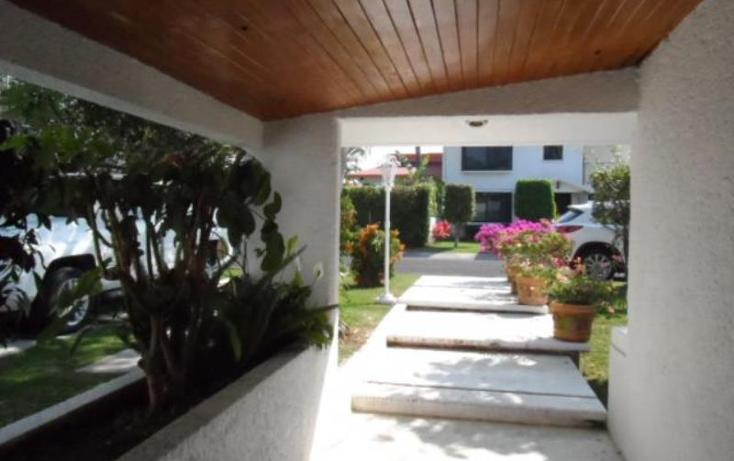 Foto de casa en venta en  , lomas de cocoyoc, atlatlahucan, morelos, 1735390 No. 04