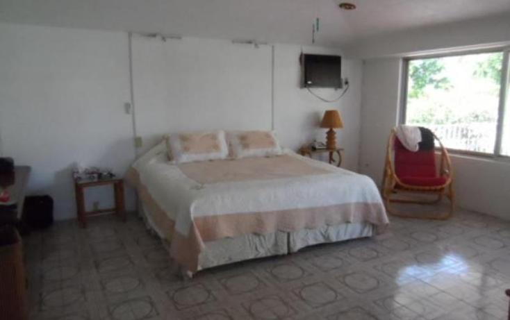 Foto de casa en venta en  , lomas de cocoyoc, atlatlahucan, morelos, 1735390 No. 08