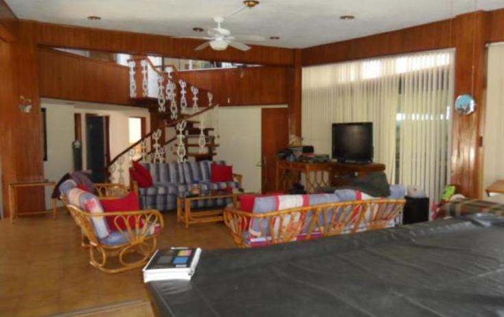 Foto de casa en venta en  , lomas de cocoyoc, atlatlahucan, morelos, 1735390 No. 12