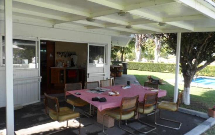 Foto de casa en venta en  , lomas de cocoyoc, atlatlahucan, morelos, 1735390 No. 15
