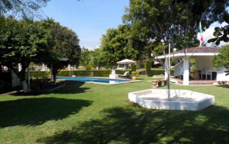 Foto de casa en venta en  , lomas de cocoyoc, atlatlahucan, morelos, 1735390 No. 16