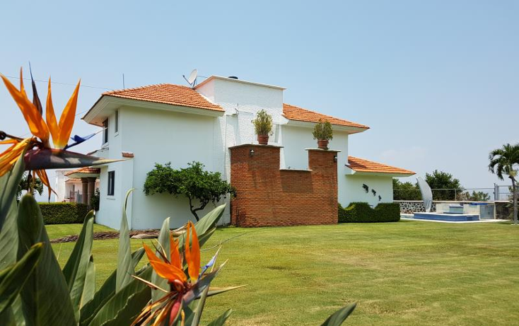 Foto de casa en venta en  , lomas de cocoyoc, atlatlahucan, morelos, 1735406 No. 02