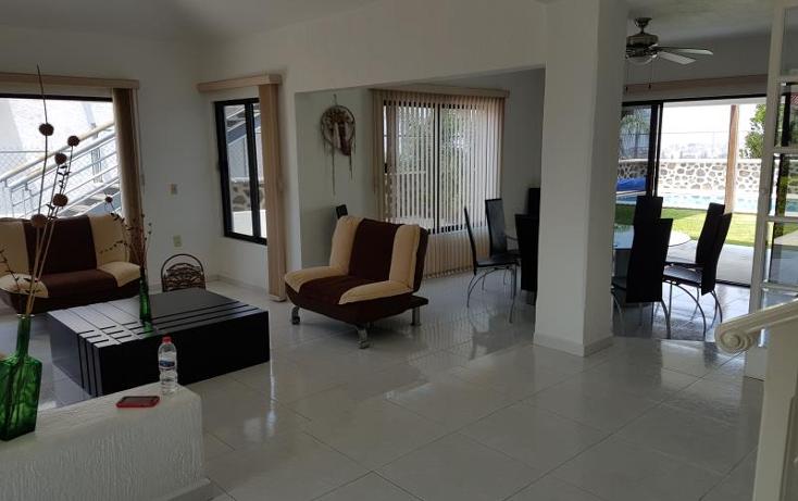 Foto de casa en venta en  , lomas de cocoyoc, atlatlahucan, morelos, 1735406 No. 07