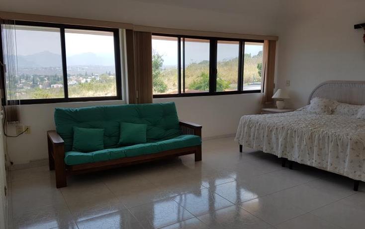 Foto de casa en venta en  , lomas de cocoyoc, atlatlahucan, morelos, 1735406 No. 10
