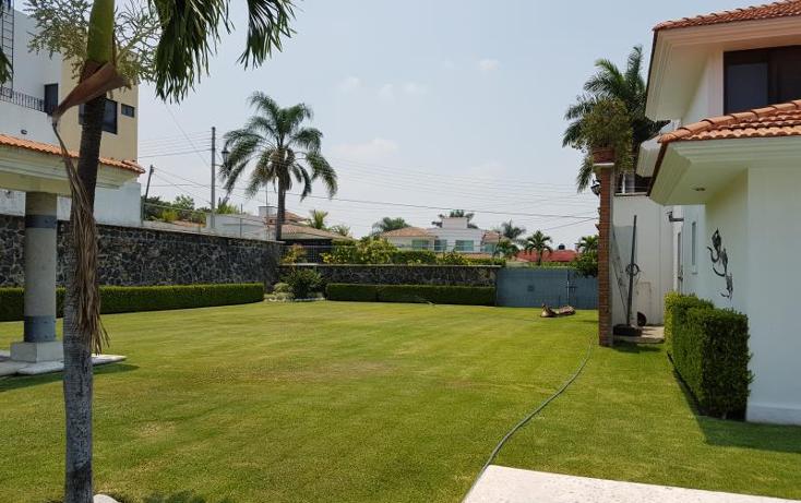 Foto de casa en venta en  , lomas de cocoyoc, atlatlahucan, morelos, 1735406 No. 17