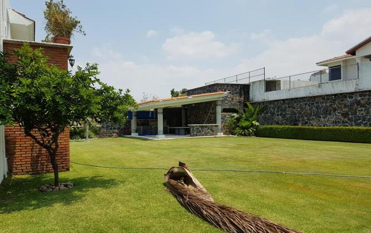 Foto de casa en venta en  , lomas de cocoyoc, atlatlahucan, morelos, 1735406 No. 21