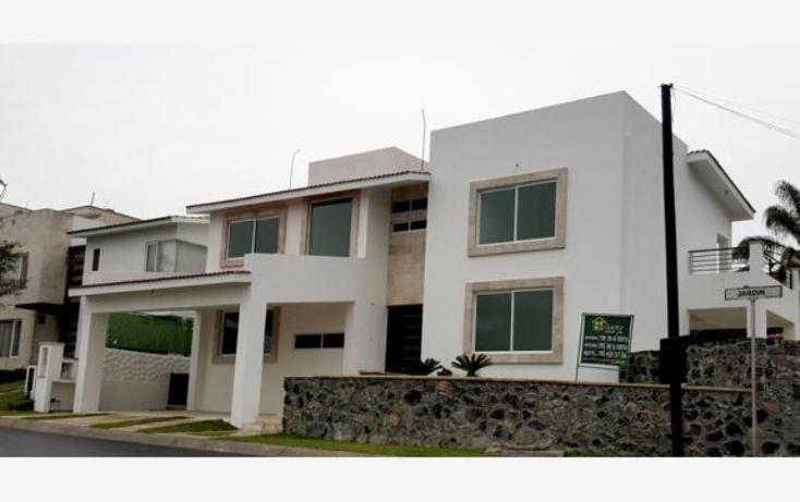 Foto de casa en venta en  , lomas de cocoyoc, atlatlahucan, morelos, 1735428 No. 01
