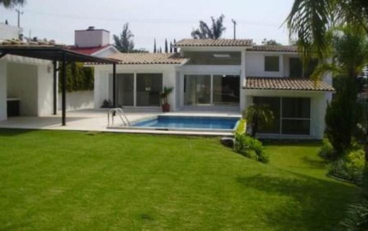 Foto de casa en venta en  , lomas de cocoyoc, atlatlahucan, morelos, 1735476 No. 03