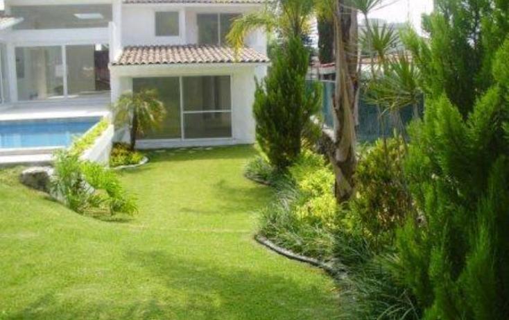 Foto de casa en venta en  , lomas de cocoyoc, atlatlahucan, morelos, 1735476 No. 04