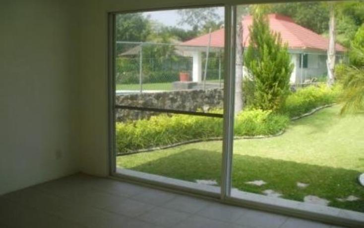Foto de casa en venta en  , lomas de cocoyoc, atlatlahucan, morelos, 1735476 No. 06