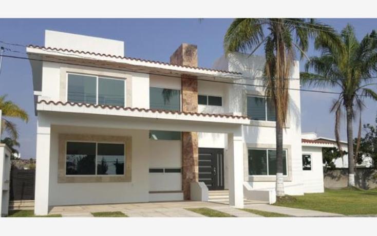 Foto de casa en venta en  , lomas de cocoyoc, atlatlahucan, morelos, 1735484 No. 01