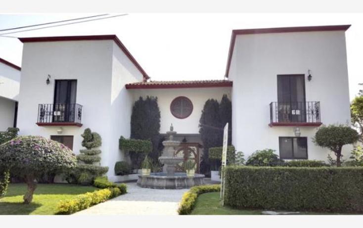 Foto de casa en venta en  , lomas de cocoyoc, atlatlahucan, morelos, 1735490 No. 01