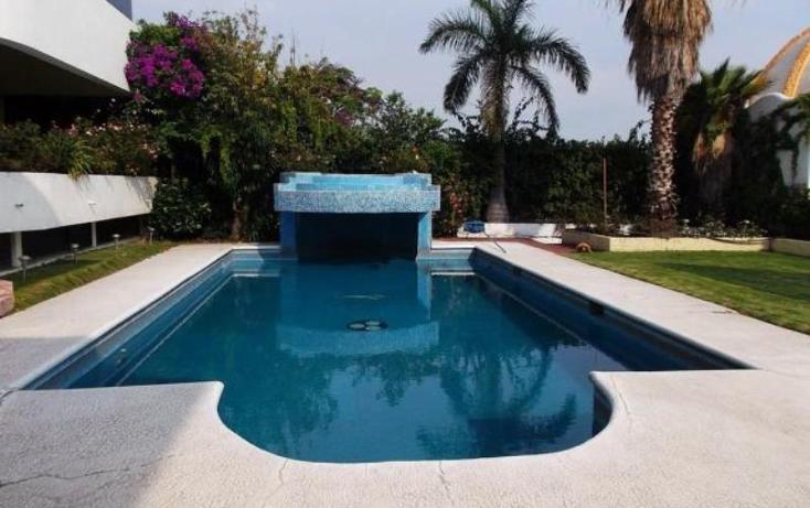 Foto de casa en venta en  , lomas de cocoyoc, atlatlahucan, morelos, 1735490 No. 02