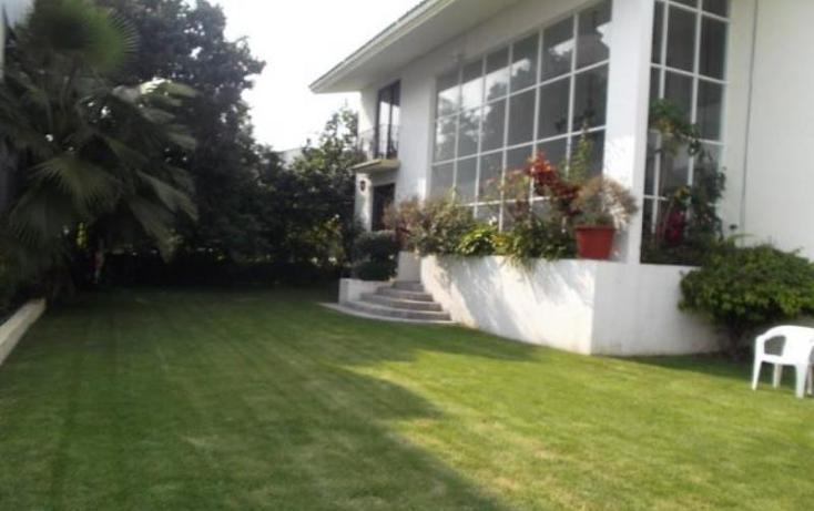 Foto de casa en venta en  , lomas de cocoyoc, atlatlahucan, morelos, 1735490 No. 04
