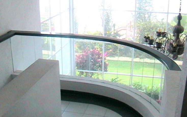 Foto de casa en venta en  , lomas de cocoyoc, atlatlahucan, morelos, 1735490 No. 07