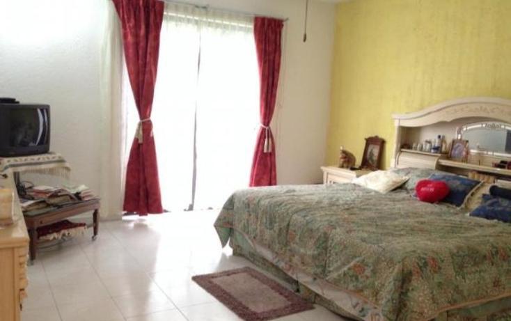Foto de casa en venta en  , lomas de cocoyoc, atlatlahucan, morelos, 1735490 No. 08