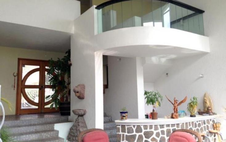 Foto de casa en venta en  , lomas de cocoyoc, atlatlahucan, morelos, 1735490 No. 09