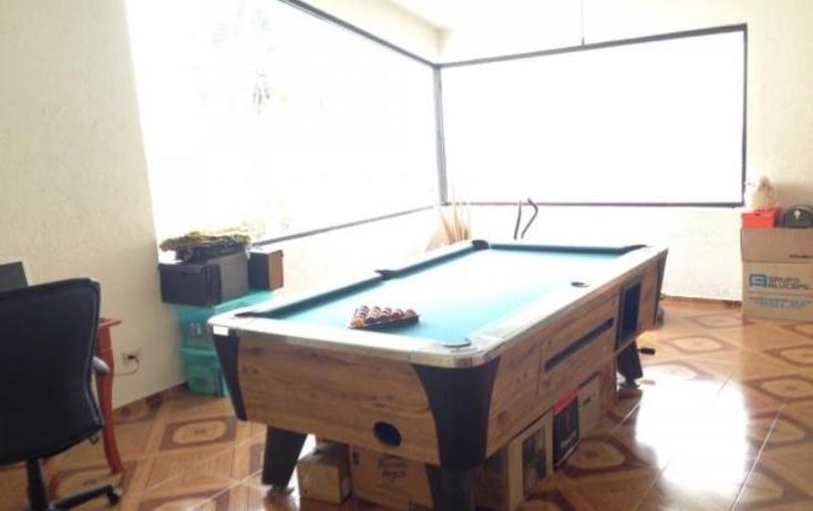 Foto de casa en venta en  , lomas de cocoyoc, atlatlahucan, morelos, 1735490 No. 10