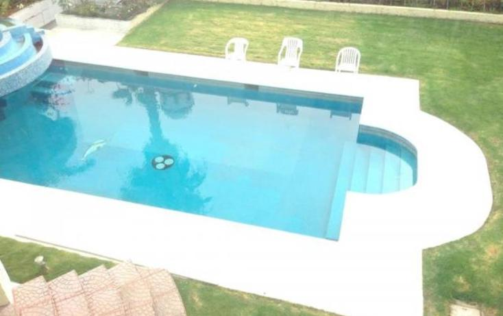 Foto de casa en venta en  , lomas de cocoyoc, atlatlahucan, morelos, 1735490 No. 11