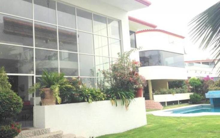 Foto de casa en venta en  , lomas de cocoyoc, atlatlahucan, morelos, 1735490 No. 16