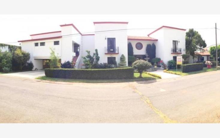 Foto de casa en venta en  , lomas de cocoyoc, atlatlahucan, morelos, 1735490 No. 18