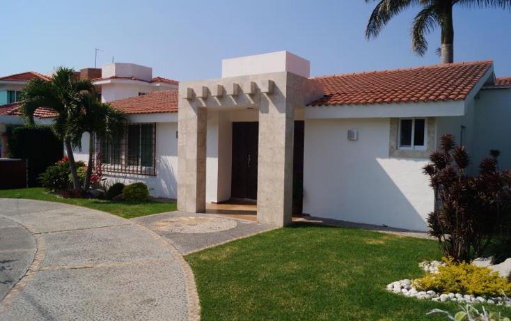 Foto de casa en venta en  , lomas de cocoyoc, atlatlahucan, morelos, 1735494 No. 01