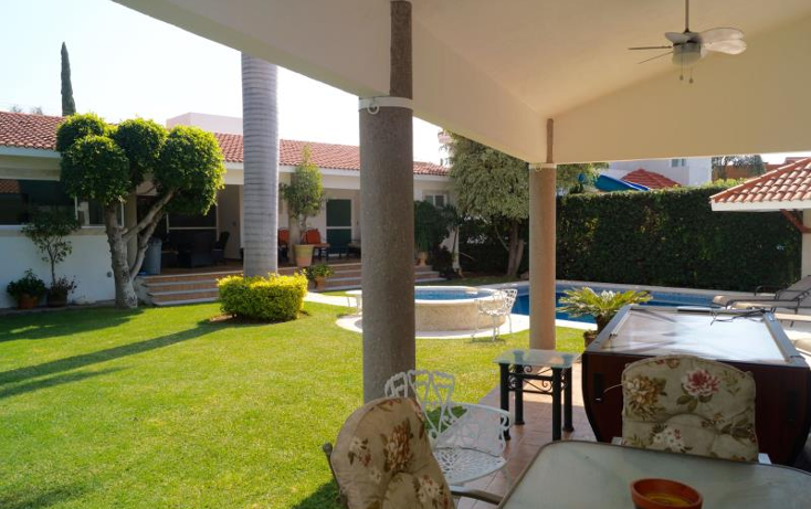 Foto de casa en venta en  , lomas de cocoyoc, atlatlahucan, morelos, 1735494 No. 02