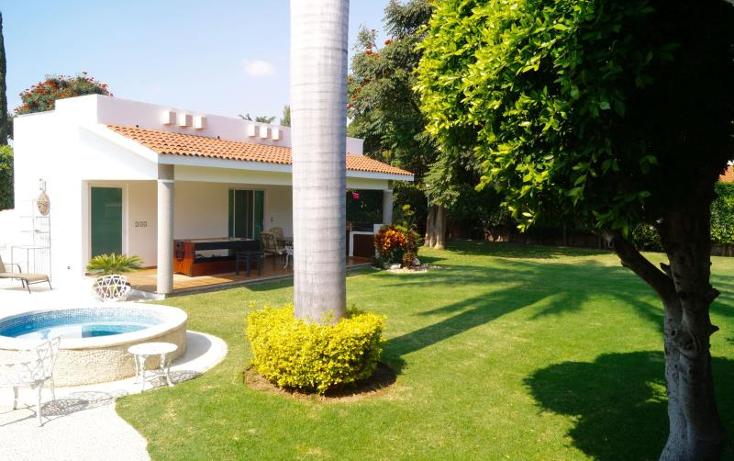 Foto de casa en venta en  , lomas de cocoyoc, atlatlahucan, morelos, 1735494 No. 08