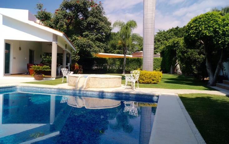 Foto de casa en venta en  , lomas de cocoyoc, atlatlahucan, morelos, 1735494 No. 10