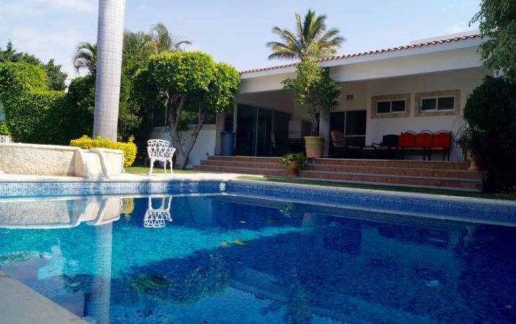 Foto de casa en venta en  , lomas de cocoyoc, atlatlahucan, morelos, 1735494 No. 13