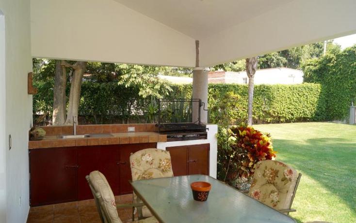 Foto de casa en venta en  , lomas de cocoyoc, atlatlahucan, morelos, 1735494 No. 16
