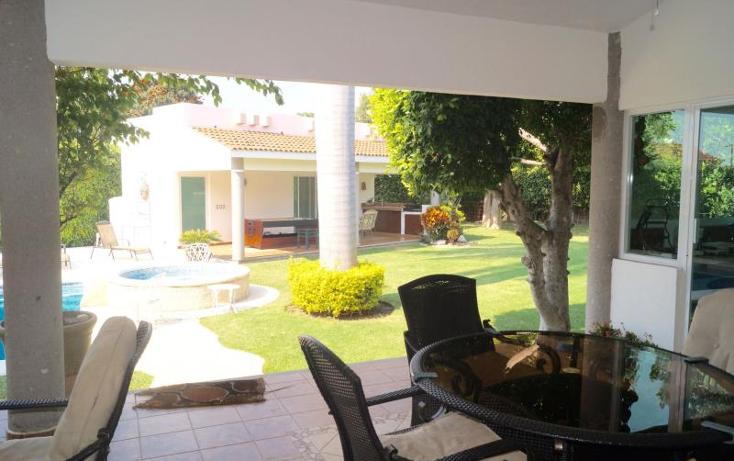 Foto de casa en venta en  , lomas de cocoyoc, atlatlahucan, morelos, 1735494 No. 18