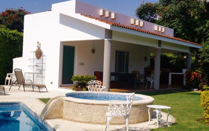Foto de casa en venta en  , lomas de cocoyoc, atlatlahucan, morelos, 1735494 No. 20