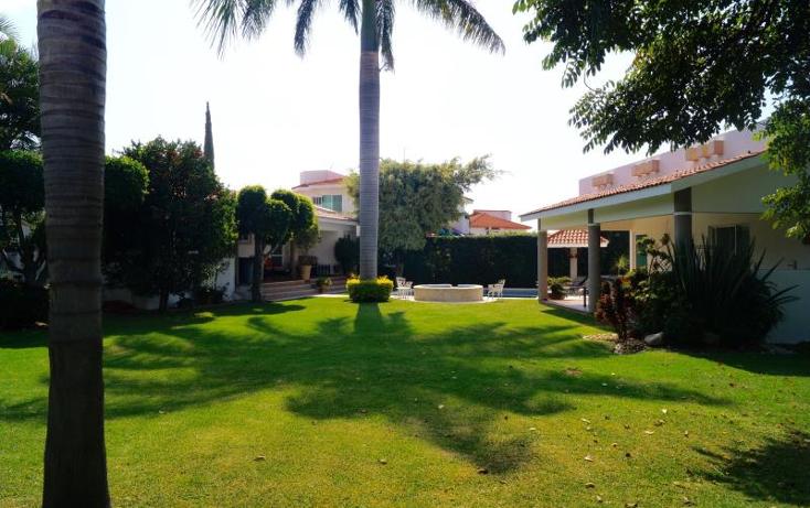 Foto de casa en venta en  , lomas de cocoyoc, atlatlahucan, morelos, 1735494 No. 22