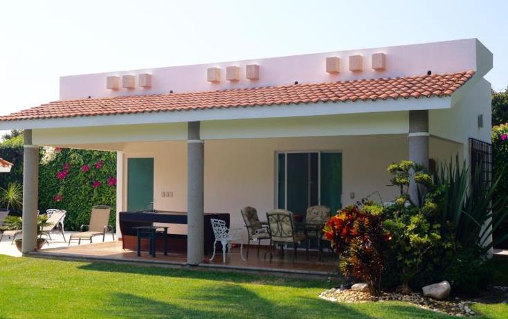 Foto de casa en venta en  , lomas de cocoyoc, atlatlahucan, morelos, 1735494 No. 23